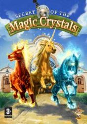 Cover Secret of the Magic Crystals