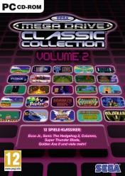 Cover Sega Mega Drive Classic Collection - Volume 2