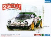 Cover Sega Rally Championship 2