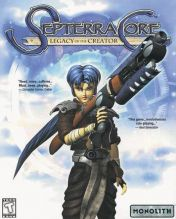 Cover Septerra Core: Legacy of the Creator