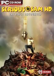 Cover Serious Sam HD: First Encounter (PC)