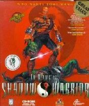 Cover Shadow Warrior (1997)