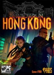 Cover Shadowrun: Hong Kong