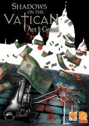 Cover Shadows on the Vatican
