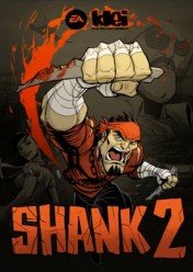 Cover Shank 2