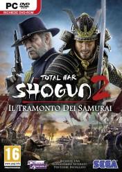 Cover Shogun 2: Total War - Il Tramonto del Samurai