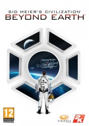 Cover Sid Meier's Civilization: Beyond Earth (PC)