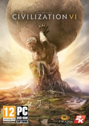 Cover Sid Meier's Civilization VI (PC)