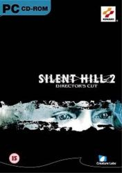 Cover Silent Hill 2 (PC)
