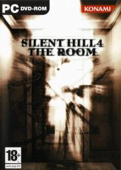 Cover Silent Hill 4: The Room (PC)