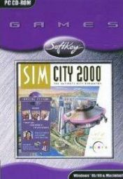 Cover SimCity 2000
