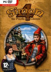 Cover Simon the Sorcerer 4: Chaos Happens