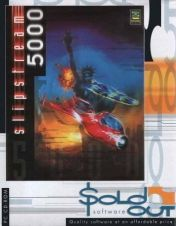 Cover Slipstream 5000