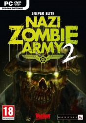 Cover Sniper Elite: Nazi Zombie Army 2