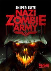 Cover Sniper Elite: Nazi Zombie Army