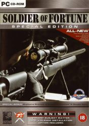 Cover Soldier of Fortune