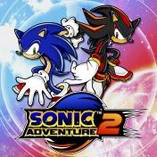 Cover Sonic Adventure 2