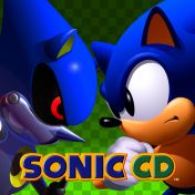 Cover Sonic CD (PC)