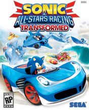 Cover Sonic & All-Stars Racing Transformed