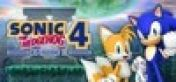 Cover Sonic the Hedgehog 4: Episode II