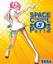 Cover Space Channel 5 Part 2