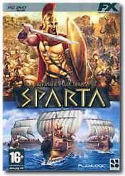 Cover Sparta: La Battaglia delle Termopili