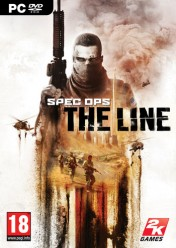 Cover Spec Ops: The Line (PC)