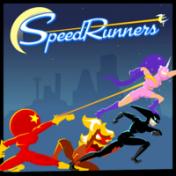 Cover SpeedRunners