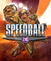 Cover Speedball 2 HD