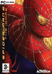 Cover Spider-Man 2