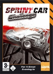 Cover Sprint Car Challenge