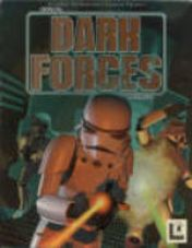 Cover Star Wars Dark Forces