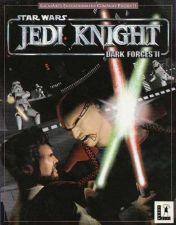 Cover Star Wars Jedi Knight: Dark Forces II