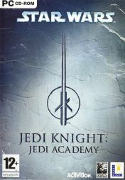 Cover Star Wars Jedi Knight: Jedi Academy (PC)