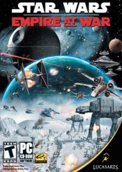 Cover Star Wars: L'Impero in Guerra