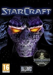 Cover StarCraft