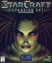 Cover Starcraft: Brood War