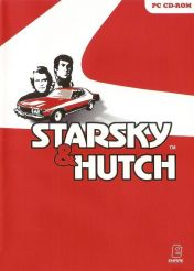 Cover Starsky & Hutch
