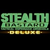 Cover Stealth Bastard Deluxe