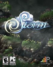 Cover Storm (PC)