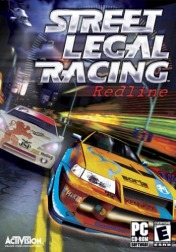Cover Street Legal Racing: Redline