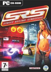 Cover Street Racing Syndicate