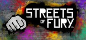 Cover Streets of Fury EX