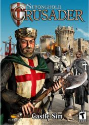 Cover Stronghold: Crusader