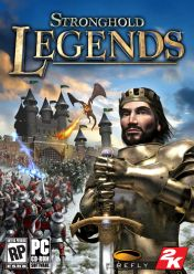 Cover Stronghold Legends