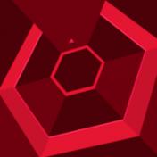 Cover Super Hexagon