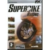 Cover Superbike Racing