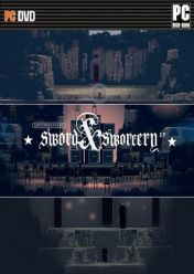Cover Superbrothers: Sword & Sworcery
