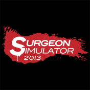 Cover Surgeon Simulator 2013