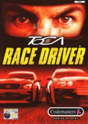 Cover TOCA Race Driver